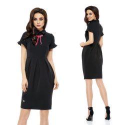 Fekete alkalmi ruha