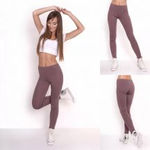 Kapucsínó leggings